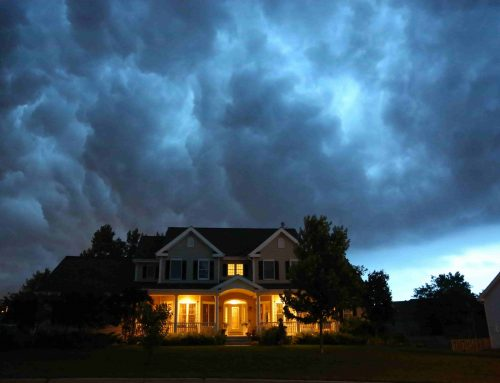 What Happens to Your HVAC Unit During a Storm or Power Loss?