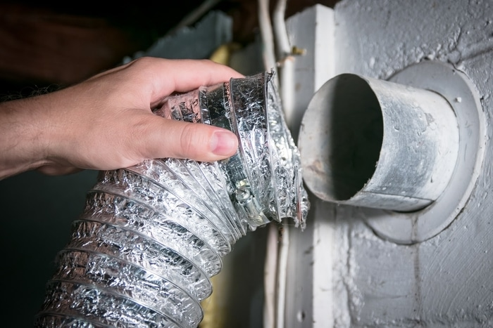 dryer vent cleaning Greensboro NC