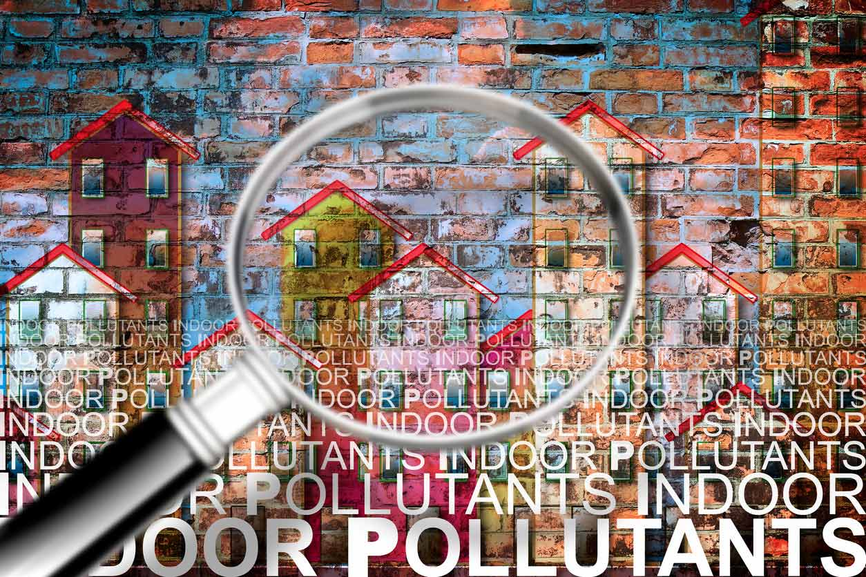 Indoor Air Quality 1