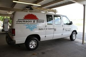 Commercial HVAC Services