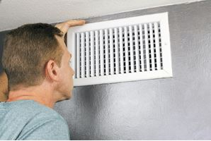 LEARN ABOUT RETURN AIR DUCTS